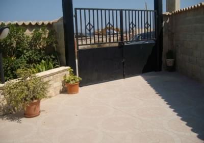 Casa Vacanze Villa Zuccara Mare